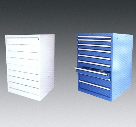 Stampofer fabbrica scaffalature e arredamenti for Arredamento per officina