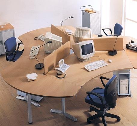 Stampofer for Scrivanie operative ufficio